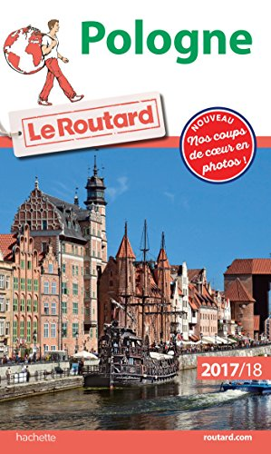 Guide du Routard Pologne 2017/18