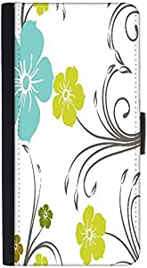 Snoogg Colorful Fish Designer Protective Phone Flip Back Case Cover For Samsung Galaxy J7 (2016)