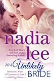 An Unlikely Bride (Lucas & Ava #2)
