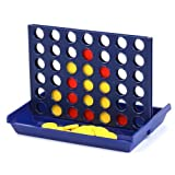 Boyz Toys Gone Travelling Connect 4 Travel Set 4 In A Row by Boyz Toys