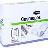 COSMOPOR steril 10x10 cm 25 St Pflaster