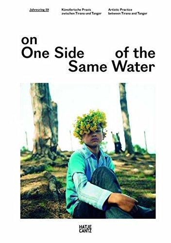 Preisvergleich Produktbild On One Side of the Same Water (Jahresring)