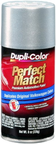 dupli-color-bvw2039-reflex-silver-metallic-volkswagen-exact-match-automotive-paint-8-oz-aerosol-by-d