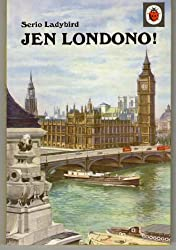 Ladybird Book of London (Serio ladybird)