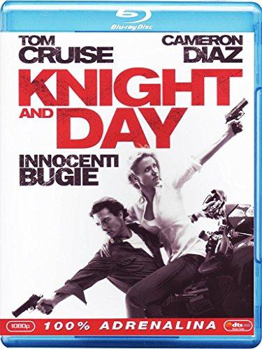 Bild von Knight and day - Innocenti bugie [Blu-ray] [IT Import]