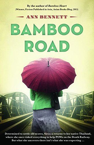 Bamboo Road (BAMBOO HEART) by [Bennett, Ann]