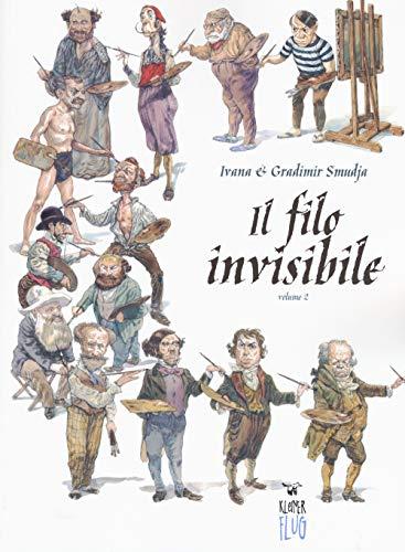 Il filo invisibile: 2