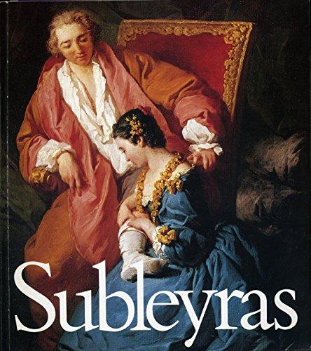 Subleyras 1699-1749