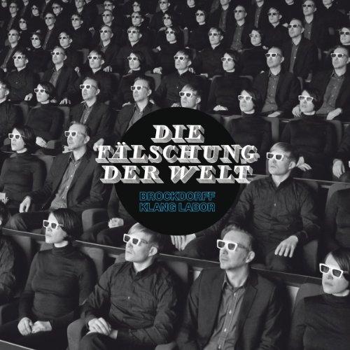 Die Fälschung der Welt (+3D-Poster und Brille) [Vinyl LP]