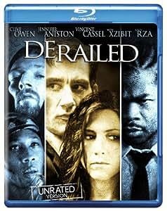 Derailed [Blu-ray] [2005] [US Import]