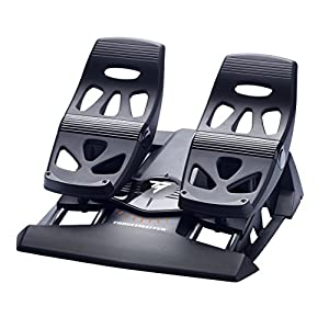 Thrustmaster TFRP Ruder (Windows, PS4, PS5, Xbox Series X/S & XOne)