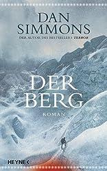 Der Berg: Roman