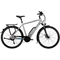 Corratec Herren E-Power 28 Urban Active 10s Gent Fahrrad