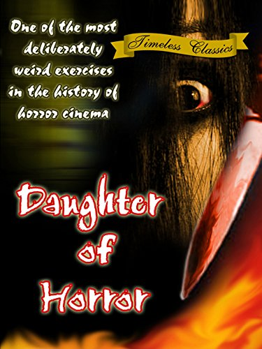 Image of Daughter of Horror - 1955 - Remastered Edition