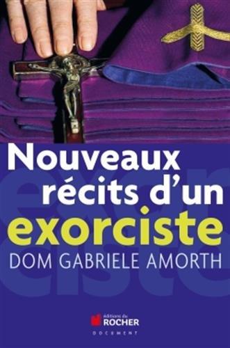 Nouveaux récits d'un exorciste par Gabriele Amorth