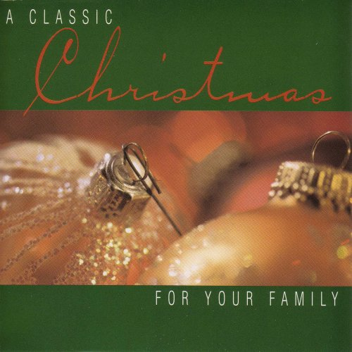 Classic Christmas for Your Fam [Import USA]