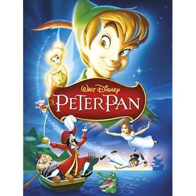 Peter Pan: De verhalen van Disney nemen jong en oud elke keer weer mee op een onvergetelijke reis door een wonderlijke wereld!