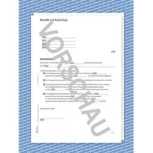 Suchergebnis Auf Amazonde Für Rücktritt Vom Kaufvertrag