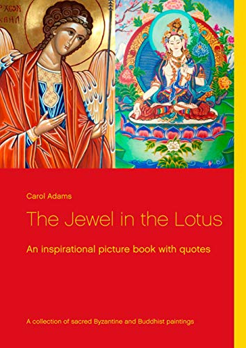 The Jewel in the Lotus (English Edition)