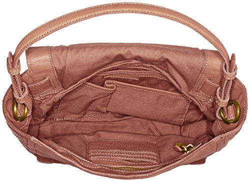 Marc O'Polo 70217451801103 Twentyone, sac bandoulière Rot (rose)