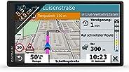 Garmin DriveSmart 55 MT-S EU Navi - rahmenloses Display, 3D-Navigationskarten und Garmin Live-Traffic