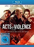 Acts of Violence - Blu-ray