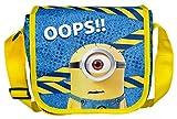 Undercover Borraccia dei Minions, Kindergartentasche