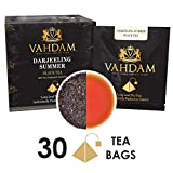 Vahdam Teas - Muestras de té