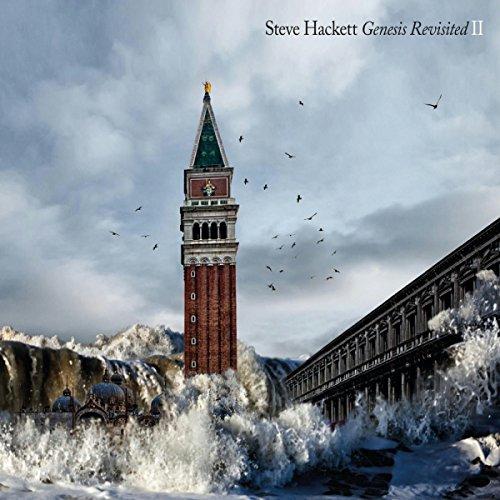 Steve Hackett: Genesis Revisited II (Audio CD)