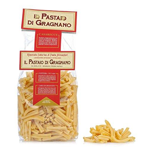 Casarecce - Il Pastaio di Gragnano 1x 500g