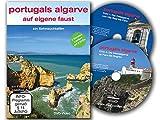 Portugals Algarve auf eigene Faust: ein Sehnsuchtsfilm auf 2 DVDs