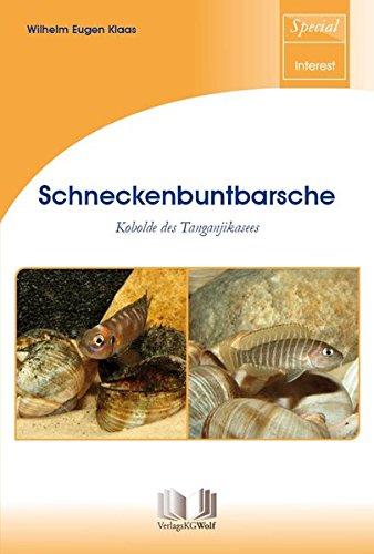 Schneckenbuntbarsche: Kobolde des Tanganjikasees