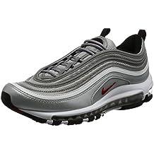 scarpe nike silver nuove