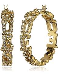 Guess - UBE81153 - Boucles d'Oreilles Femme - Métal doré