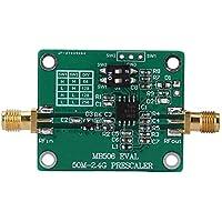 Amplificador de RF de 2,4 GHz, Divisor de Frecuencia 64 128 256 Compatible con DBS CATV Transceiver MB506