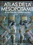 Atlas de la mesopotamie
