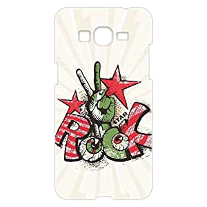 a AND b Designer Printed Mobile Back Cover / Back Case For Samsung Galaxy Grand Prime (SG_G530_3D_2522)