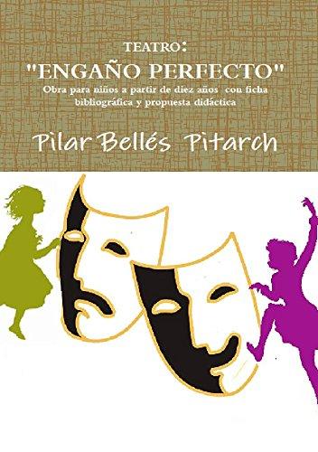 Libro obra de teatro para niños