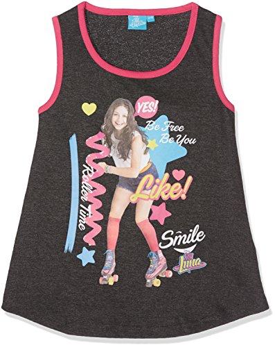 Soy Luna Slfs27104, Camiseta para Niños