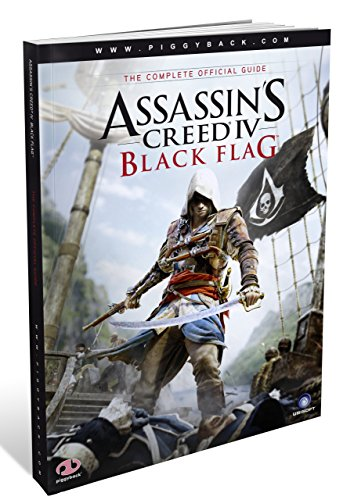 Guía Assassin's Creed IV. Black Flag por Piggyback
