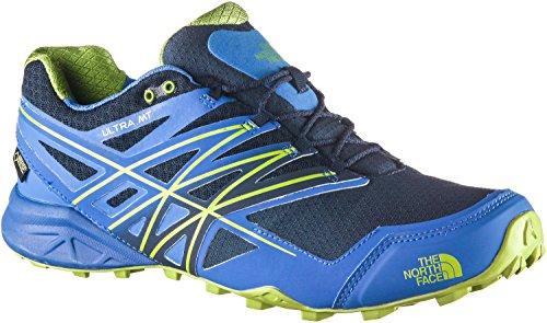 North Face Hombre M Ultra Mt Gtx Zapatillas de Running para Asfalto Az