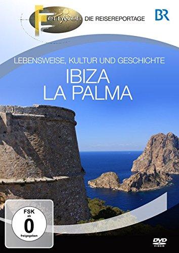 Fernweh: Ibiza & La Palma