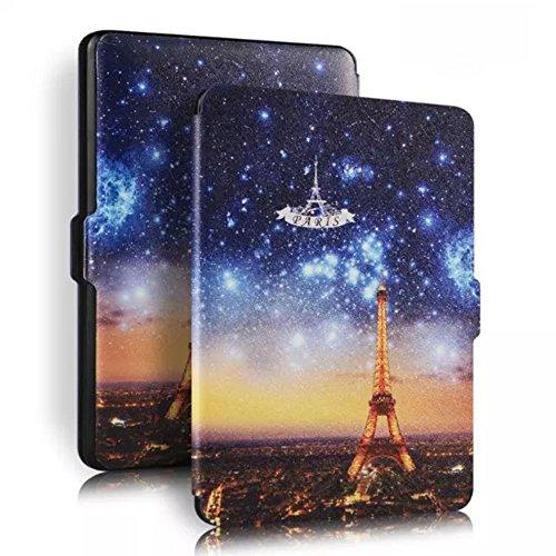 Tasche für Amazon Kindle Paperwhite 6.0 Zoll Schutz Hülle Flip Tablet Cover Case Modelle 1 2 3 NEU
