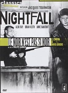 "Afficher ""Nightfall"""