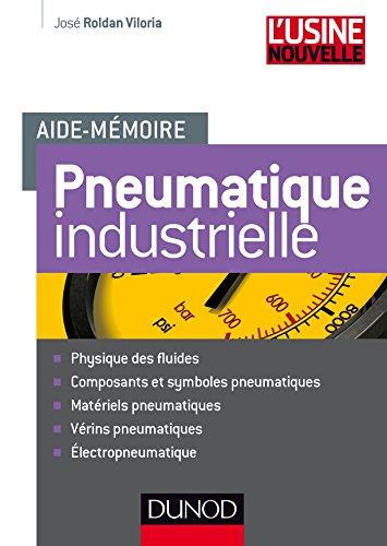 Aide-mmoire de pneumatique industrielle