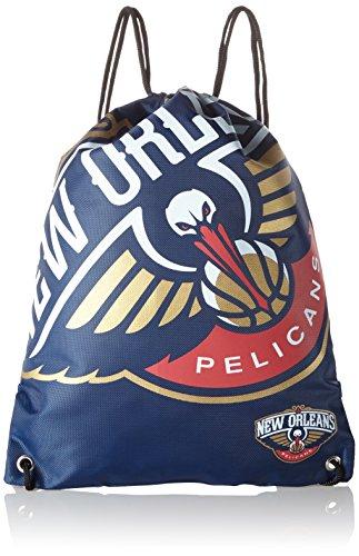forever-collectibles-sacca-sport-motivo-squadre-nba-49-cm-unisex-new-orleans-pelicans-49-cm