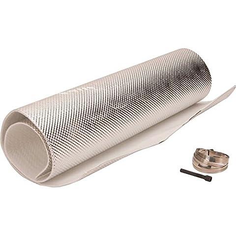 Design Engineering 010455 Muffler Shield Kit by Design Engineering