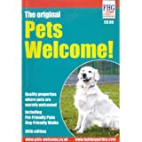 Pets Welcome 2013 (Farm Holiday Guides)