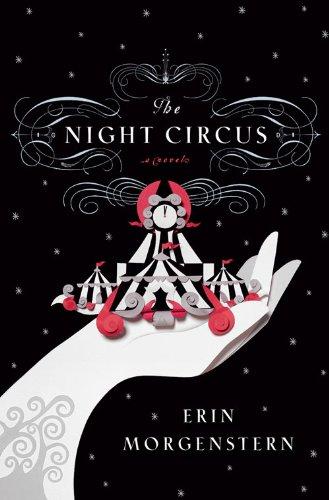 Buchcover The Night Circus: A Novel