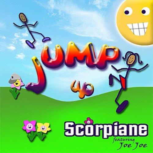 Jump Up (feat. Joe-Joe)
